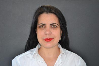 Raluca Gavrilă